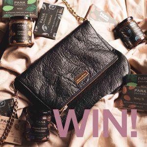 Pana Chocolate – Win a fabulous prize pack