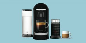 The Mirvac Group – Win a Nespresso Vertuo Plus Deluxe coffee machine