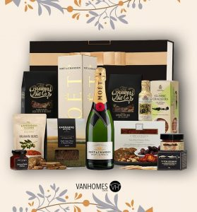 Vanhomes – Win 1 of 2 Mother's Day hampers