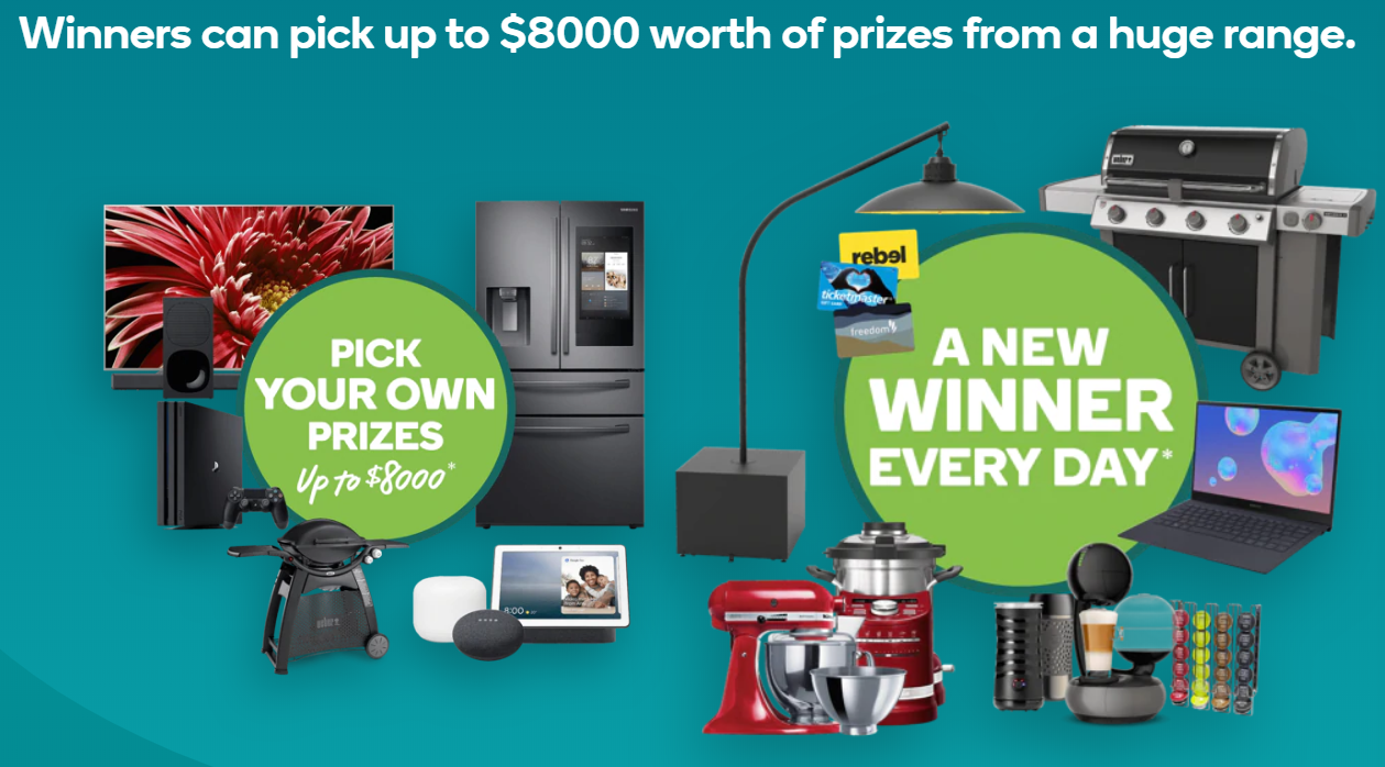 Woolworths Big Night In 2020 Win 8000 Worth Of Pr Australian Competitions