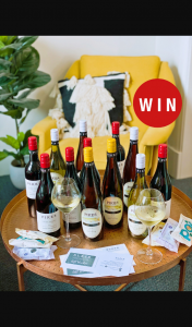 Adelady – Win a Taste of Clare