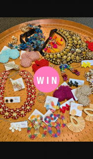 Adelady – Win a $200 Voucher to Spend on The Plum Petal Online Store (prize valued at $200)