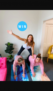 Adelady – Win Two Beautiful Yoga Mats With Designs By Emilia Rose Art
