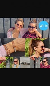 Adelady – Win 2 X $100 Vouchers to Spend on Stunning Eynesbury Jewellery (prize valued at $200)