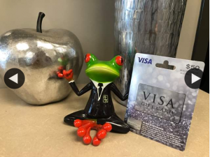 A-Z Office Resource – Win this $50 Gift Card (prize valued at $50)