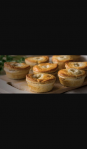 Banjo's Bakery Cafe – Win a Pie a Day for a Year