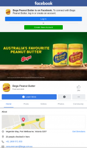 Bega Masters – Win Cash for Creations (prize valued at $3,000)