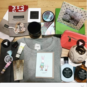 Betty & Lola – Win this Hamper Valued at $750 You Must (prize valued at $750)