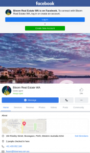 Bloom Real Estate WA – Win a $100 Visa Card to Spend Anywhere That She Likes Plus We Will Match The $100 With a $100 Donation to The Winning Mum's Charity of Choice