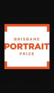 Brisbane Portrait Prize – Win Brisbane Art Competition