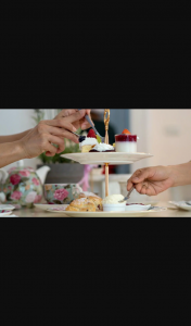 Brisbane Radio 97.3 FM – Win a Mother's Day High Tea at Home for Your Mum