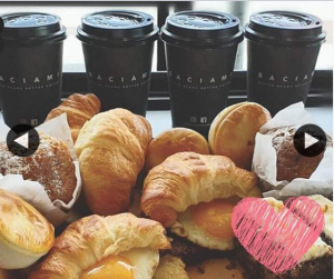 Butler Central – Win a Central Patisseries Butler Morning Glory Box Or a Burger Box for Mother's Day Morning