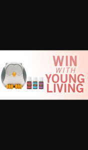 Channel 7 – Sunrise – Win a Young Living Kidscents Oils Pack In this Week's Sunrise Family Newsletter