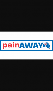 Chemist Warehouse-Pain Away – Win a Maximum of Three (3) Prizes (prize valued at $32,880)