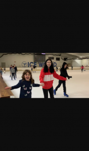 Families Magazine – Win a Family Pass 5 Passes to Iceworld