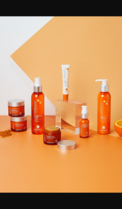 Fashion Journal – Win Andalou's Entire Brightening Skincare Range for You and a Friend