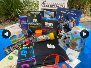 Fizzics Education – Win this Science Pack Valued at Over $150 (prize valued at $150)