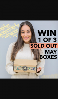 GoodnessMe Box – Win 1 of 3 Sold Out May Boxes In Our Weekly Giveaway