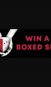 Hachette – Win a Twilight Saga Box Set