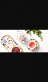 High Tea Society – Win Maxwell & Williams Teas & C's Prize Pack