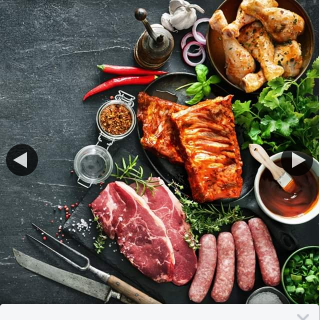 Hill Street Grocer – Win a Meat Tray Valued at $100 (prize valued at $100)