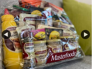 IGA on Bloomfield – Win this Masterfoods Hamper Valued at Over $100? (prize valued at $100)