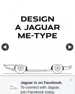 Jaguar Australia – Win a Jaguar Prize Pack