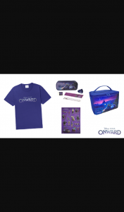 KZone – Win an Onward Merch Pack