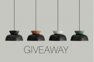 Lumil – Win a Pendant Light 12pm