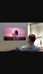 Man of Many – Win an Lg 65″ 4k Oled Tv Worth $5399 (prize valued at $5,399)