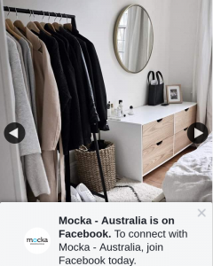 Mocka Australia – Win a Favourite Product From Sale