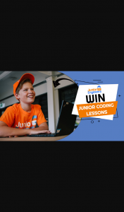 Mum Central – Win a Virtual Coding Program Scholarship