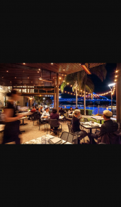 Must Do Brisbane – Win Themselves a Dinner Party for 6 at Their Signature Restaurant (prize valued at $600)