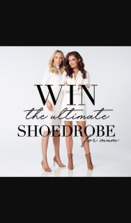 Nine West – Win a $1000 Nine West Voucher (prize valued at $1,000)