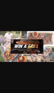 Omnishield Home Fire Family Safety – Win a Jumbuck Bbq With Smoker
