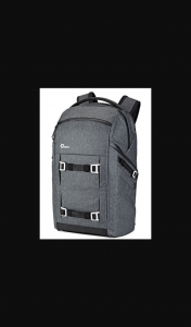 Photo Review – Win a Lowepro Backpack (prize valued at $2,425)