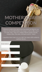 POL Clothing – Win a Beautiful Mother's Day Hamper Worth Over $1300 From Deer Ruby