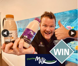 South Aussie With Cosi – Win a $50 Voucher to Spend on Fleurieu Milk