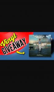 Stack magazine – Win New Release Vinyl Nial Horan's HearTBreak Weather