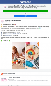 Sunshine Coast Kids Today – Win Two 'rainbow In a Pack' From Bio Dough
