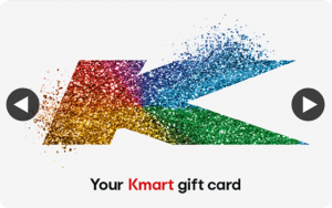 The Baby Vine – Win a $30 Kmart Voucher (prize valued at $30)