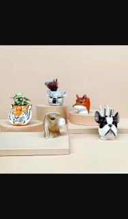 The Block Shop – Win 1/2 Ceramic Head Bundle Packs Valued at $99 (prize valued at $99)
