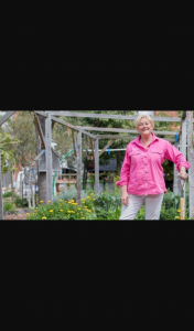 The West Australian – Win a Sabrina Hahn Gardening Prize Pack