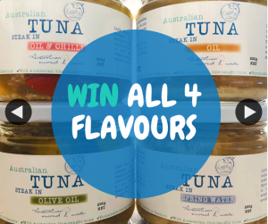 Win Little Tuna Mates Little Tuna