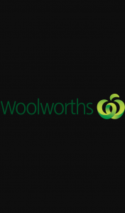 Woolworths – Win Vaious Daily Electronics Prizes Gift Cards Fridge Kitchen Aide Mixer Etc