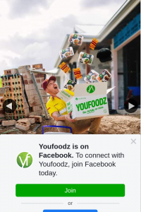 Youfoodz – Win One of 3 Prizes Including a $250 Youfoodz Voucher $250 Trade Tools Voucher  Some Exclusive Merch..
