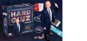ABC Entertains Me – Win the Hard Quiz board game