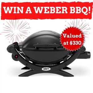 Totally Workwear Brookvale – Win a Weber BBQ