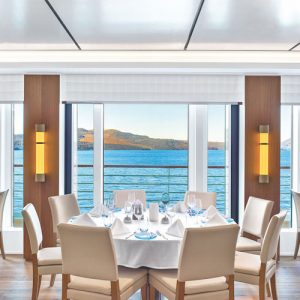 Cruise Passenger – Win a 12-month wine-tasting adventure from Wine Selectors