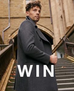 Jack London – Win a $500 Jack London gift voucher